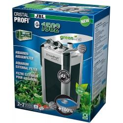 pompe cristal e1502 greenline