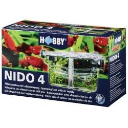 pondoirs hobby nido4