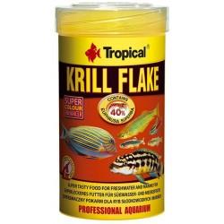 tropical krill flake 500ml