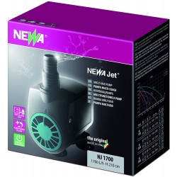 NEWA Jet 1700 Pompe pour...