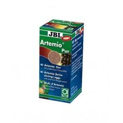 Oeufs d'artemia pure jbl