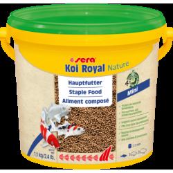 sera Koi Royal Nature Mini