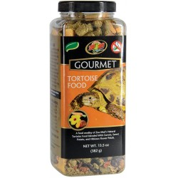 Zoo Med Gourmet pour Tortue