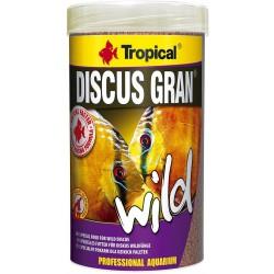 tropical discus wild 250ml
